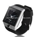 Reloj teléfono androide, pantalla capacitiva bluetooth reloj de pulsera, el reloj inteligente