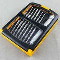 22 en 1 destornillador conjunto para la reparación de telefonía móvil kit de herramientas