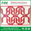 Circuito eletrônico pcb, scaner pcb fabricante da china