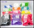 kit telar arco iris/ make bracelets with rubber