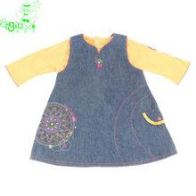 ropa de niños ropa de algodón de marca de ropa para niños de exportación