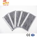 Alibaba producto 4 capas mascarilla de carbono