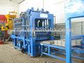 vente chaude bon prix le ciment de verrouillage machine hollow bloc faisant( zcy200)