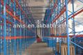 plataforma de almacenamiento y sistema de estanterías