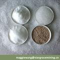 sulfato de magnesio en polvo de cristal