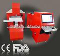YAG máquina de corte por láser