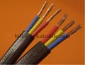 2014 NUEVO Apartamento Bombas sumergibles Cables eléctricos