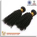 2014 nuevo estilo popular 100% cabello humano de china larga y de corte de pelo