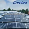 Chaude! La puissance économique Économiseur prix panneau solaire prix du système solaire batterie de l'onduleur solaire