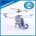 El mejor de la policía eléctrica de control remoto helicóptero/plano
