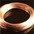 Tubo capilar de cobre