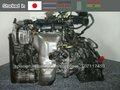 MOTOR USADO NISSAN QR20-DE