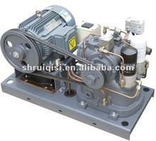 45kw 60hp agua de aire del pistón del compresor de piezas