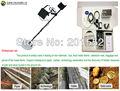 de alta precisión de cazador de tesoros del detector de metales gpx4500f la venta