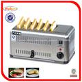 6 eléctrico tostadora rebanada 6 0086-13632272289 ats