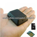 Mini GSM GPS X009 Cámara SIM tarjeta de la cámara de vídeo grabadora de voz X009 gsm