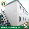 baratos prefabricados para la construcción de casas modulares para la venta
