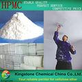 kingstone químico hpmc mhpc para masilla de pared