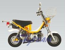 SKYTEAM CEE EPA CHAPPY BUBBLY 50cc (totalmente automático) y la motocicleta 125cc