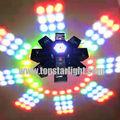 laser bailarina luz laser del efecto luminoso del disco