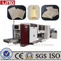 RZJD-300 Máquinas para hacer bolsas de papel