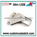 metal mini pen drive 16g
