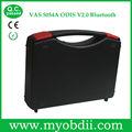 Nueva generación vas 5054a odis con sistema de diagnóstico para vag( con l amborghini)