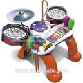 instrumentos musicales juguete combinación