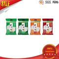 tejer bolsas de arroz harina de semillas de algodón