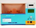 Gdyj- 502 de aceite del transformador a prueba probador se utiliza para el aceite dieléctrico/aceite aislante