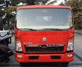 HOWO camión ligero 120CV