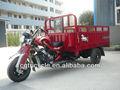 2013 novo estilo de triciclo de carga projeto st250zh