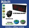 sistema de localización de invitados K-236+300+H3