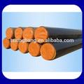 impermeável de isolamento da tubulação de sistemas de tubulação para água gelada e da fonte do aquecimento