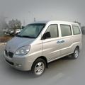 Super Cool LHD A / C del motor de gasolina de China pequeño coche familiar