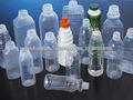 inyección de plástico botella máquina de moldeo