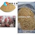 Feed grade tourteau de soja fermenté pour l'alimentation animale