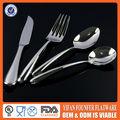Mangos de acero inoxidable; Cubiertos, juegos de cubiertos; Sets cuchara, cuchillo y tenedores