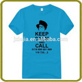 Ropa de las empresas de fabricación en china chino empresas de ropa t- shirt de fábrica