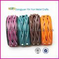 muchos colorea la opción de pulsera de cuero pulsera brazalete