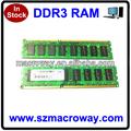 más bajo precio de memoria ram ddr3 4gb para computadoras de escritorio