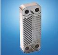 El agua de la placa deintercambiador de calor b3-012