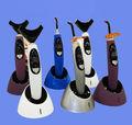 de color del oem del fabricante de china de equipos dentales dental led de curado