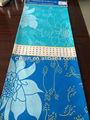 Tela poliéster 100% para colchas por parte de china para los distribuidores de textiles para el hogar