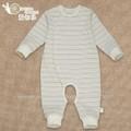 2014 ropa orgánica del nuevo estilo para el bebé