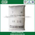 Mm-1 lignosulfonato de magnesio de cemento plastificante