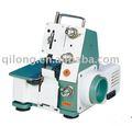 Máquina de costura overlock fn2-7d fácil operar