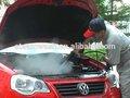 équipement de lavage de voiture sans eau