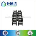 norme européenne de transmission machine industrielle des chaînes en laiton gros