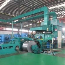 Z100g/m2 bobina de acero galvanizado en caliente planta